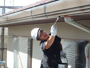 外壁塗装のはなまる職人
